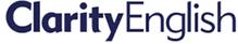 Logo Clarity English