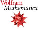 Logo Wolfram Mathematica